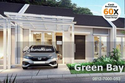 Dijual - Green Bay, Lokasi Terbaik di Tiban View Laut SIngapura