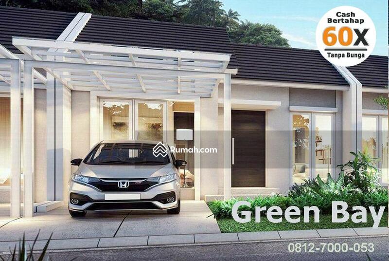 Green Bay, Lokasi Terbaik di Tiban View Laut SIngapura #103898125