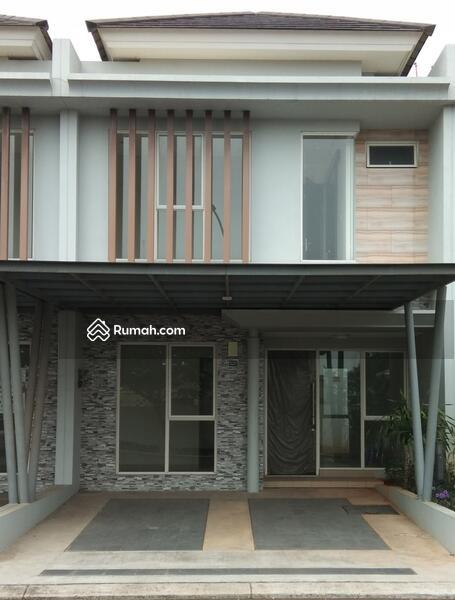 Rumah dijual cepat cluster misisipi Jakarta Garden City Cakung #91015915