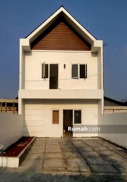 Rumah 2 lantai 400jt an #98197737