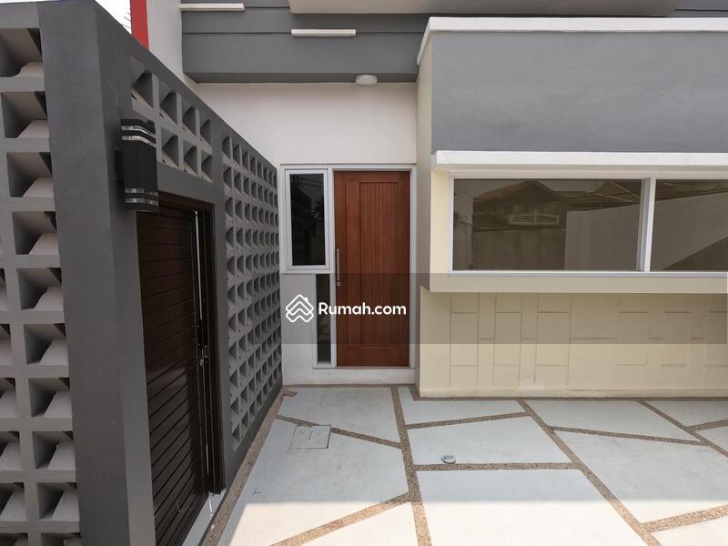 Glass house jatiasih 1 perumahan modern harga terjangkau #91964979