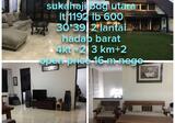 Rumah Mainroad Sukahaji, Bandung Utara