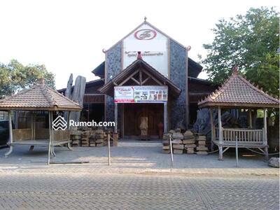 Dijual - Jual Ruko, Workshop dan Usaha Woodencraft tms Asetnya di Daerah Wisata Ukir Mulyoharjo Jepara