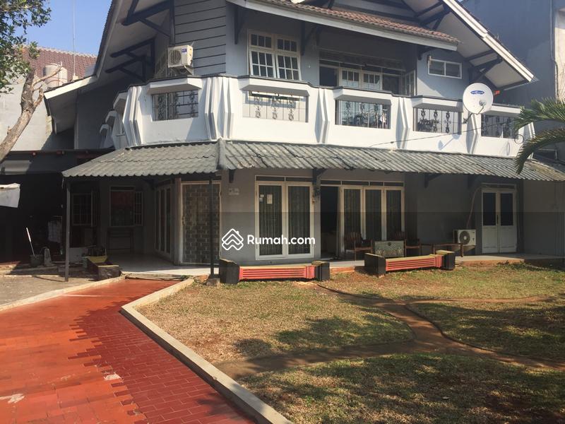 Dijual Rumah Hoek Di Pulogebang Jakarta Timur #91312119