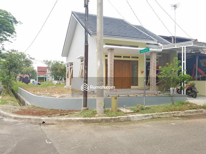 Dijual Rumah Deltamas Cikarang Cluster Nice Luas 266 Hoek Rp 1 M 3 Kt 2 Km #91378021