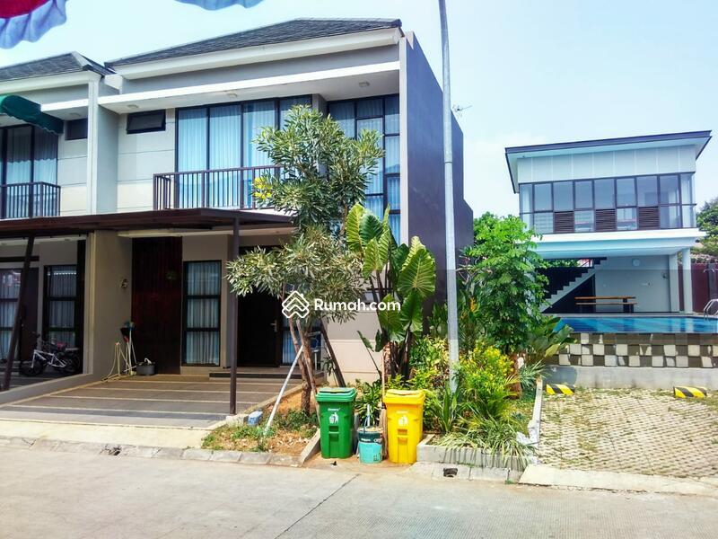 Rumah Mewah 2 Lantai Siap Huni Type Ruby Samping Kolam Renang Emerald Land Cibinong Jl Raya Sukahati Cibinong Cibinong Bogor Jawa Barat 5 Kamar Tidur 109 M Rumah Dijual Oleh Muhammad Soim Rp