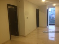 Dijual - Apartment Sudirman Suites. Strategis depan stasiun MRT Benhill