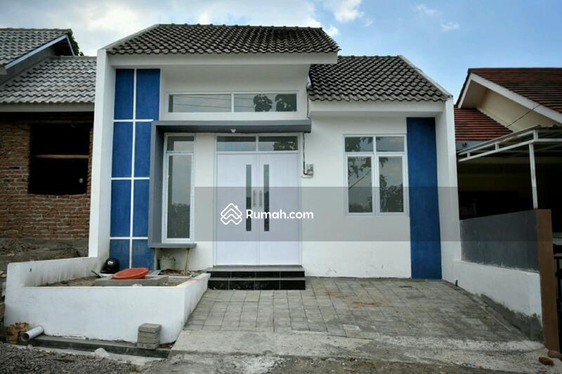 Rumah murah di bukit kencana jaya meteseh tembalang semarang #100188737
