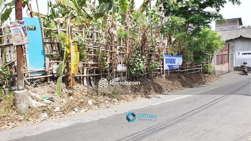 Tanah Di Am Sangaji Dekat UGM, Pogung, Pandega Marta, Jogja Cocok Utk Kost #91458779
