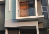 Jual Rumah Cipaku Sayap Setiabudhi Ledeng Bandung