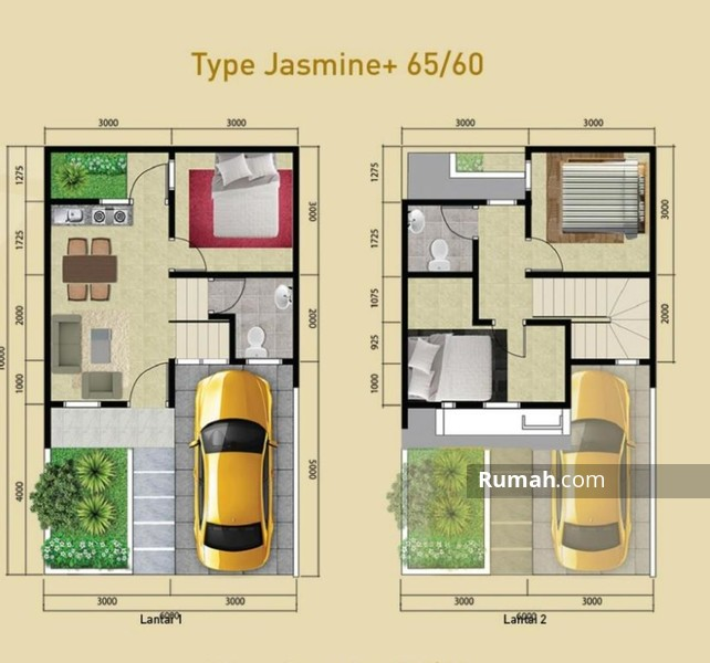 Martadinata Residence #91497867