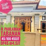 Pahlawan Delod Peken Tabanan Bali