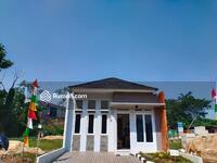 Dijual - DP 75 Ribu rumah mewah full furnished! 10 menit stasiun Cibinong! SHM