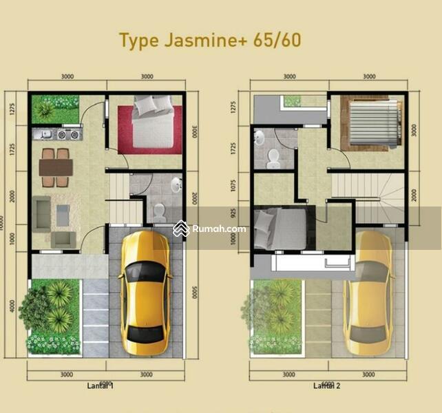 Martadinata Residence #97030289