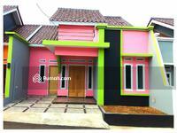 Dijual - Rumah siap Huni Free bphtb Dalem cluster