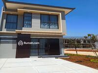 Dijual - Jatiasih rumah mewah 2 lantai fasilitas lengkap free bphtb dan bonus