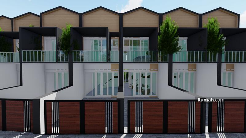 8 menit mago city rumah mewah baru Cuma 600 jutaan  Lebih privat dan eksklusif #105950107