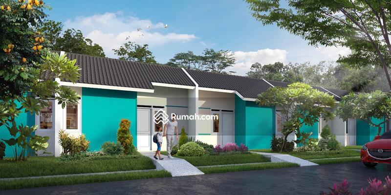 73+ Gambar Rumah Citra Indah City Gratis Terbaru