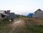 Tanah kavling 0 jalan aspal lebar paving 6 meter mobil papasan lokasi di Tamanharjo SIngosari