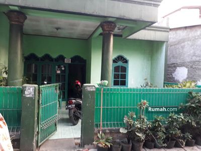 Dijual - Rumah Murah Cantik di Jakarta Timur