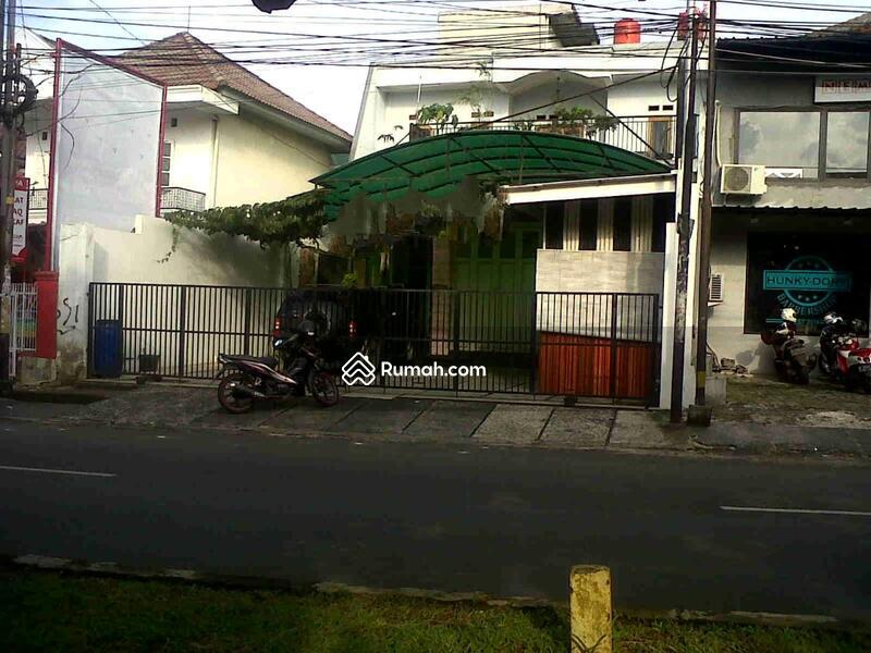 Rumah Pinggir Jalan Utama Pandu Raya Cocok Buat Resto Dan Kantor #91762907