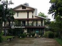 Dijual - Rumah Bergaya Resort Klasik