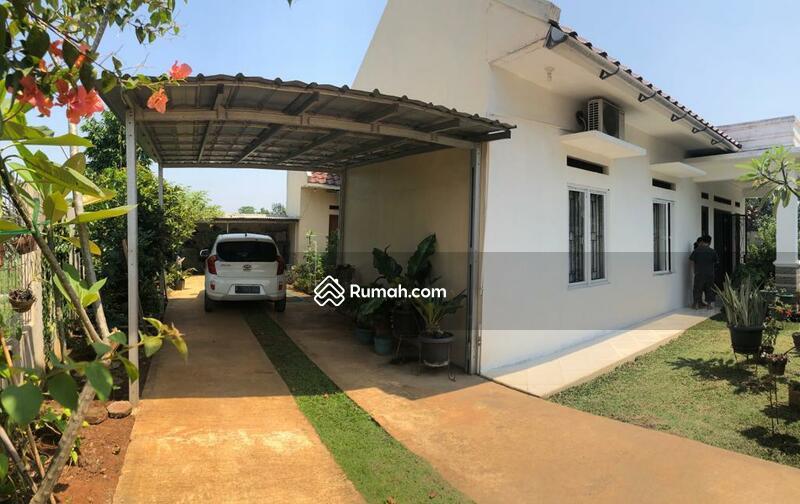 Rumah Bojonggede #91793441