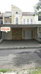 Dijual Rumah di Taman Imam Bonjol Jl. Riau Lippo Karawaci