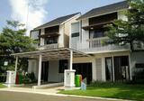 Dijual Rumah new Cluster Cynthia Summarecon, Bandung