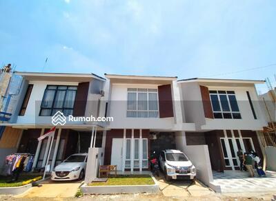 Dijual - cashback dan penawaran spesial, Kolam Renang 5mnt ke MRT, Dp0 s/d24x Bunga Flat 0% JSLB ( LB )