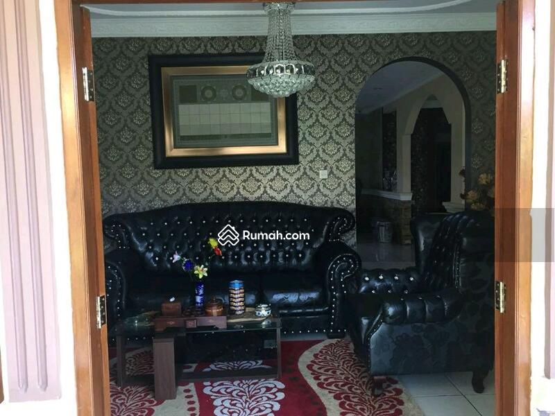 Rumah Lux Tajur 100 Mtr Dari Jalan Raya Tajur #91842449