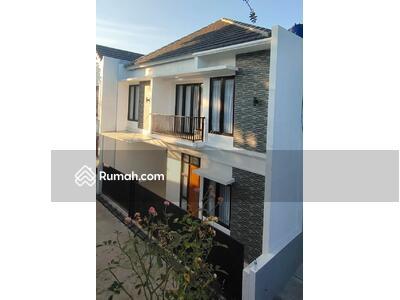 Dijual - Rumah Ready 2 Lantai Karyawangi Bandung Barat Hanya 600 jutaan
