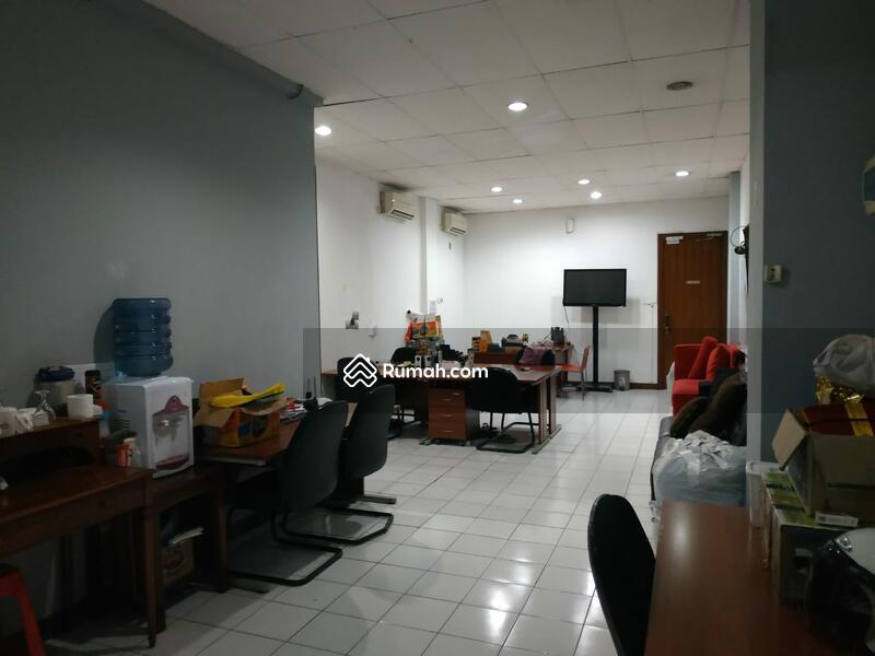 Ruko 5 lantai dalam kompleks Ruko Lottemart Fatmawati #91849797