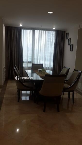 Dijual Apartemen Ascott Thamrin uk260m2 4BR Jakarta Pusat(Belakang Gi) #91857893