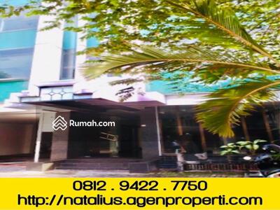 Dijual - Dijual Ruko Guntur Setiabudi 4 Lantai Lokasi Strategis Area Komersial Jalan Raya