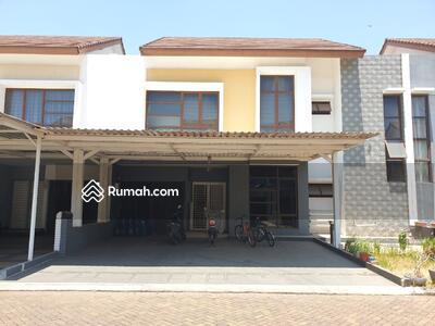 Dijual - Rumah 2Lantai Luas 12x19 Type 4KT Cluster Lantana JGC Jakarta Garden City, Cakung Jakarta Timur