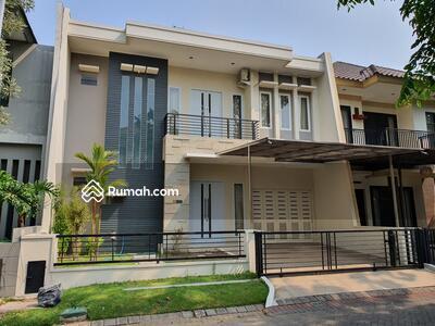 Dijual - 4 Bedrooms Rumah Mulyorejo, Surabaya, Jawa Timur