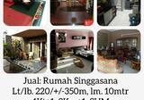 Dijual Rumah Singgasana, Bojongloa Kidul, Bandung