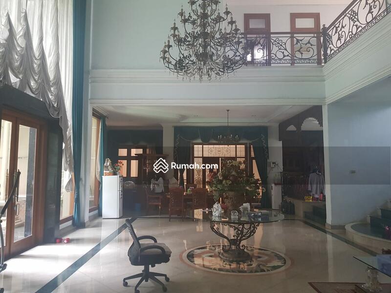 Rumah Mewah Rafles Hills Cibubur Interior Jati, Siap Masuk #92014913