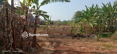 Dijual - Tanah kavling potensial bagus siap bangun Purwakarta
