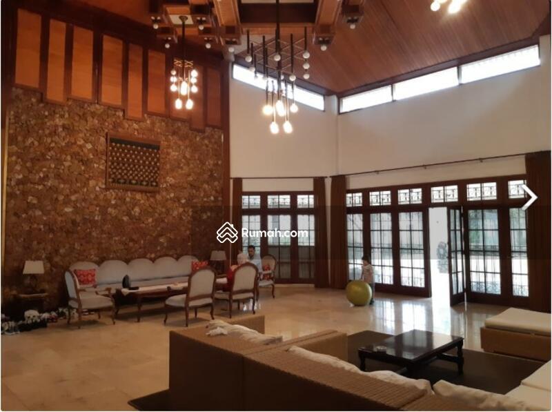 Jual Rumah hitung tanah 3.015 sqm di Taman Wijaya kusuma, Cilandak (Her) #92065999