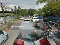 Disewa - Strategis tengah kota sewa tanah raya pandegiling