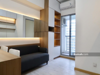 Disewa - Disewakan apartemen Mtown full furnished cantik