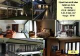 Dijual Rumah Sayap Sukajadi, Coblong, Bandung