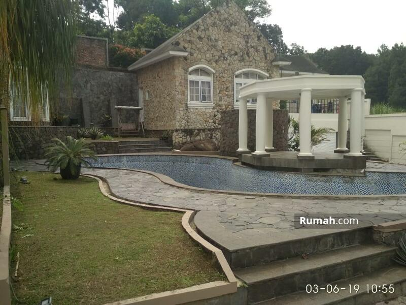 Sentul City, Bogor - Hunian Mewah di Sentul City (1610/800) #92147519