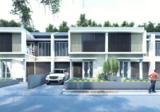 Dijual Rumah Athena Residence, Parongpong, Bandung Barat