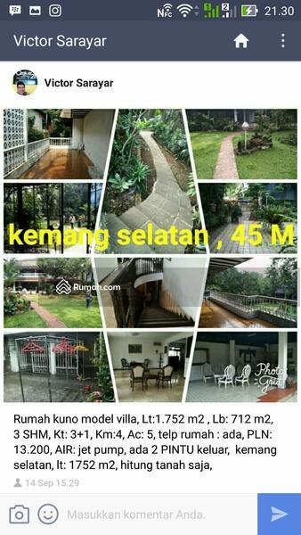 Rumah Besar #92195499