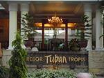 Resor Tuban Tropis Hotel, restaurant & Bar Pusat Kota Tuban