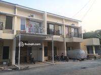 Dijual - Rumah Dalam Cluster Green Garden Serpong 3 di Kota Serpong