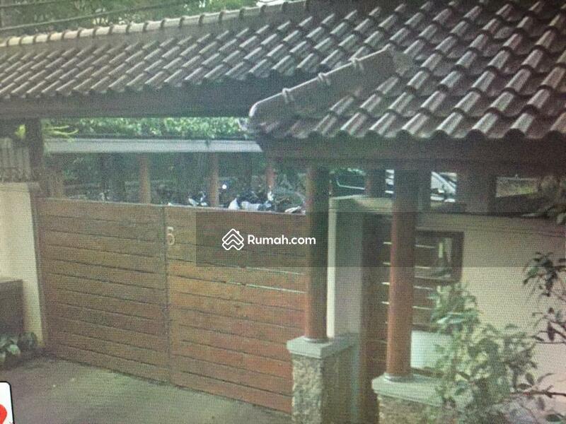 Disewakan rumah asri dalam housing compound di Cipete #92278897